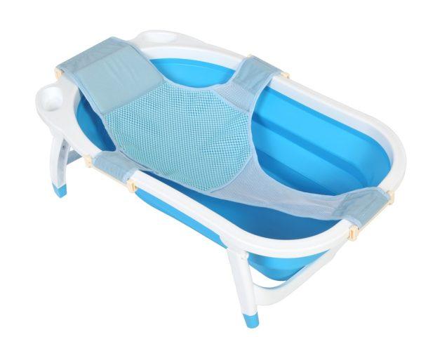 Redecilla para Bañera en color azul | Al Agua Patos