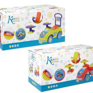 C/Correpasillos 48X41X23 CM Marca KIOKIDS | Juguetes para bebes