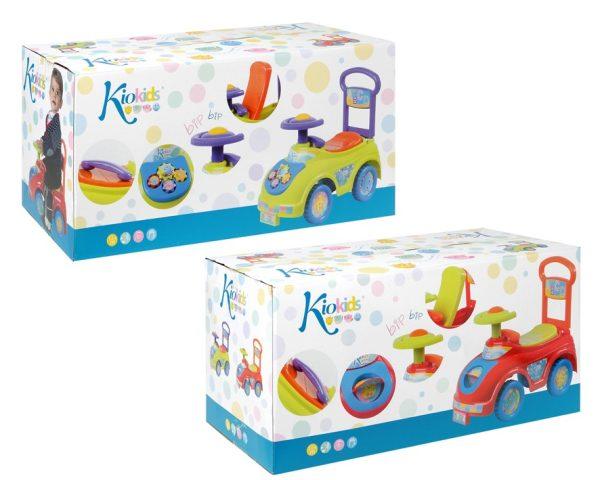 C/Correpasillos 48X41X23 CM Marca KIOKIDS   Juguetes para bebes