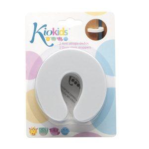 BL. Dos Bloqueadores para Puertas Marca KIOKIDS | Productos para la Seguridad de tu bebe en Casa