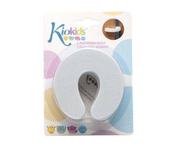 BL. Dos Bloqueadores para Puertas Marca KIOKIDS   Productos para la Seguridad de tu bebe en Casa