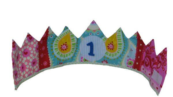 Corona Cumpleañera Principitos