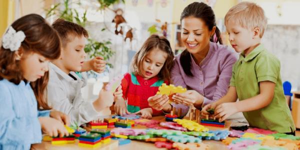 Regalos para mamás: manualidades de niños especialmente para ellas