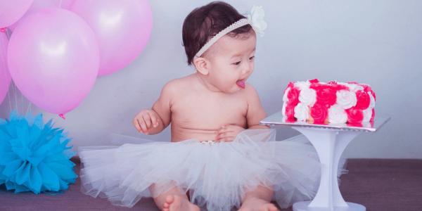Conoce los más hermosos regalos para bebés para darles en su cumpleaños