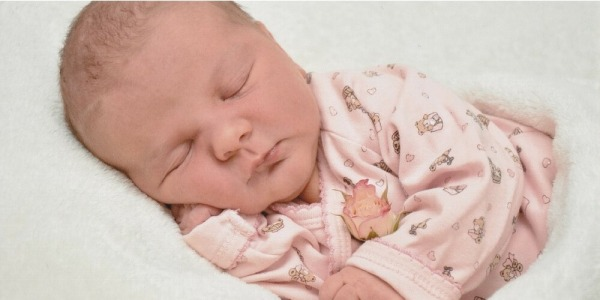 Lactancia Materna: Cómo amamantar a nuestro bebe