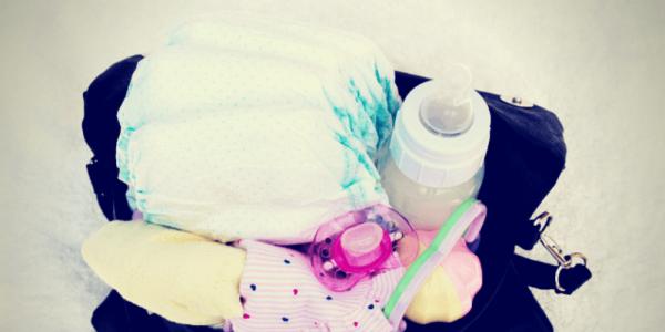 ¿Qué llevar al hospital? La canastilla básica para un recién nacido
