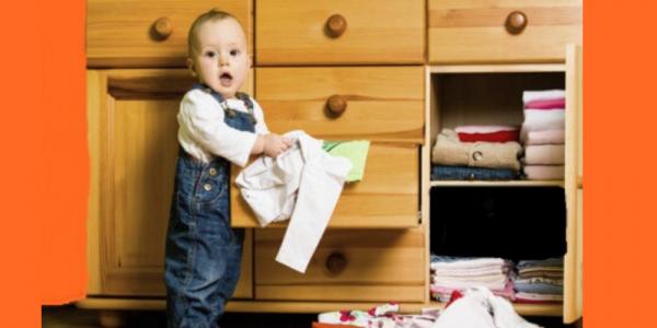 Regalos para mamás: Los bloqueadores evitan accidente en casa cuando hay un bebé