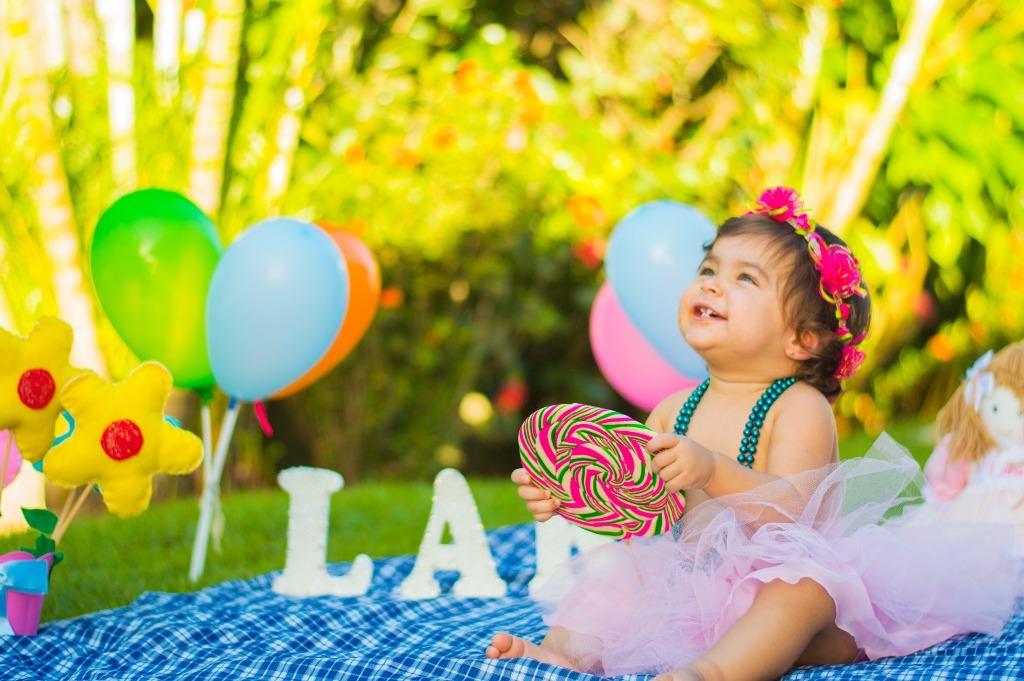 Cumpleaños para bebés: ideas para una celebración 10
