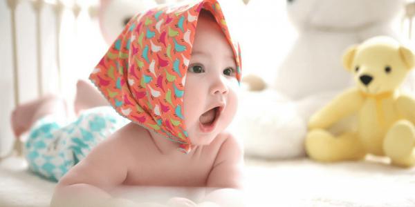 Conoce los mejores regalos para bebés recién nacidos