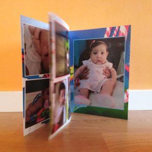 Album de fotos A4