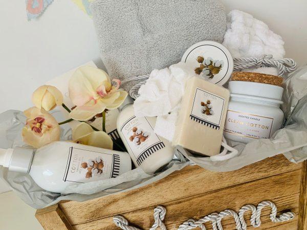 Caja Regalo para las Mamas
